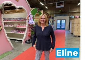 Interview met Eline